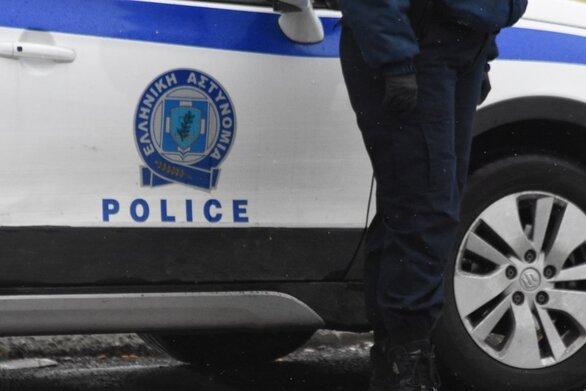 Αχαΐα: Έκλεψαν φορτηγάκι από τα Αργυρά