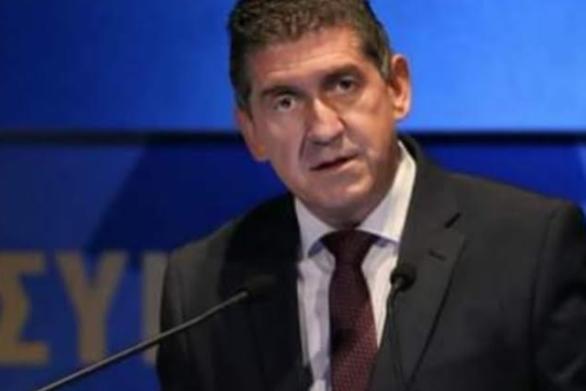 Γρ. Αλεξόπουλος: Τι συμβαίνει με το Λαδόπουλο;