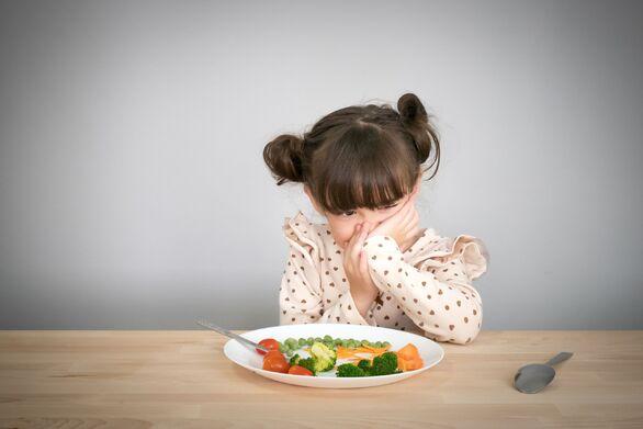 Παιδί επιλεκτικό στο φαγητό - Ακολουθήστε αυτές τις συμβουλές