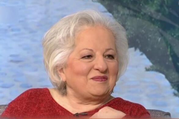 Ελένη Γερασιμίδου: «Δεν είχαμε χρήματα για μεγάλο χρονικό διάστημα»