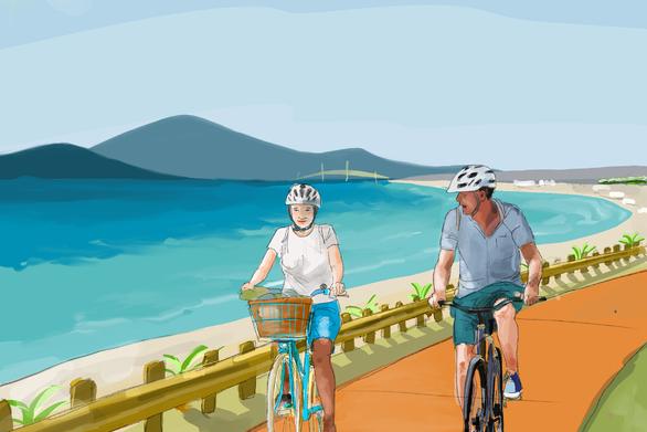 Το όραμα του σπιράλ για μια Πάτρα, πόλη ποδηλάτου