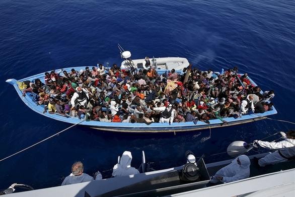 Μεταναστευτικό: Μείωση κατά 77% στους διαμένοντες στα νησιά