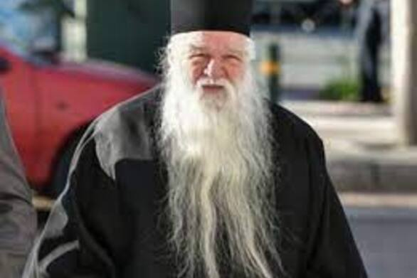 """Αμβρόσιος - """"Αμαρτωλές και δαιμονικές οι θέσεις της Εκκλησίας της Ελλάδος"""""""