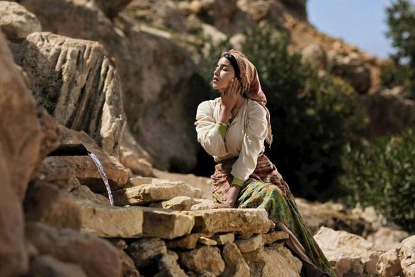 """Πάτρα - Ξεκινούν οι νέες προβολές του Κινητού Κινηματογράφου με την ταινία """"Η πηγή των γυναικών"""""""