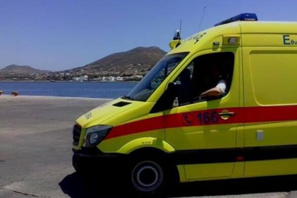 Αστυνομικός βούτηξε στη θάλασσα και έσωσε 19χρονη που πνιγόταν