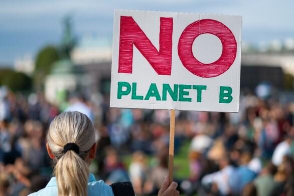 Κλιματική αλλαγή: Ο Αρμαγεδδών πλησιάζει, οι κυβερνήσεις τσακώνονται…