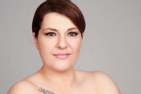 Η Κατερίνα Ζαρίφη αποχαιρετά τη Φιλιώ Πυργάκη
