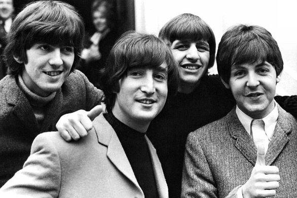 Σαν σήμερα 19 Ιουλίου οι Beatles προτίθενται να αγοράσουν το νησάκι Αγία Τριάδα