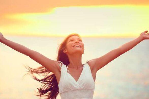 Τρία πράγματα που κάνουν οι ευτυχισμένοι άνθρωποι