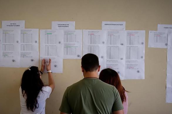 Πανελλαδικές 2021: Αυτές είναι οι Ελάχιστες Βάσεις Εισαγωγής σε ΓΕΛ και ΕΠΑΛ