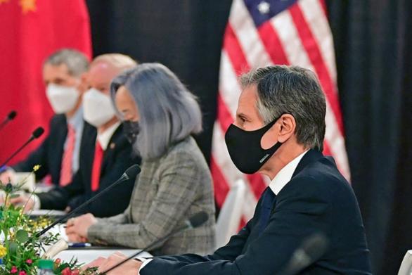 Οι ΗΠΑ καταγγέλλουν την Κίνα για μπαράζ κυβερνοεπιθέσεων στη Microsoft