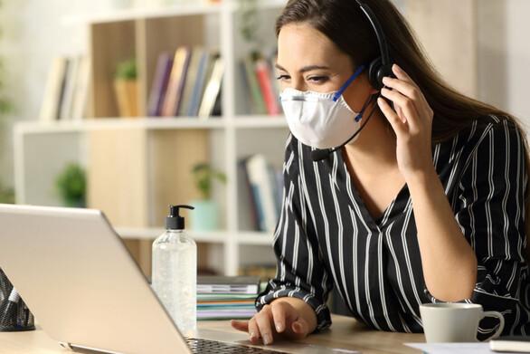 Έρευνα: Ο Covid-19 επηρεάζει τους εργαζόμενους