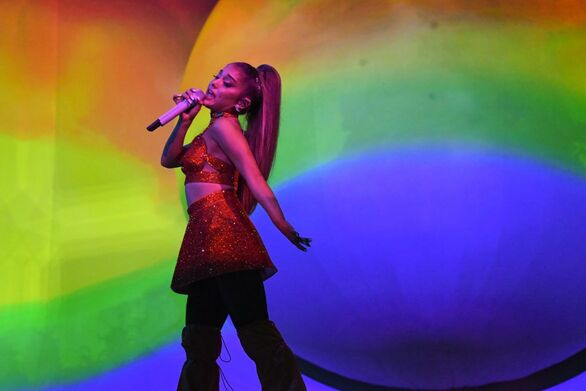 Fortnite: Έρχεται συναυλία με την Αριάνα Γκράντε στο γνωστό παιχνίδι