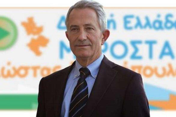 Ο Κώστας Σπηλιόπουλος για τις δημόσιες συνεδριάσεις του περιφερειακού συμβουλίου και των επιτροπών