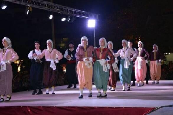 Πάτρα - Το Νότιο Πάρκο σημείο ανάδειξης παραδοσιακών χορών από όλη την Ελλάδα