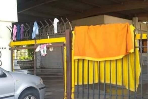σπιράλ: Φαινόμενα καταπάτησης δημοτικής περιουσίας στο μόλο