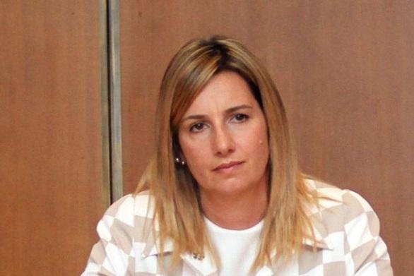"""Σοφία Μπεκατώρου: """"Δέχθηκα σεξουαλική παρενόχληση στα 16 μου από πολύ μεγάλο αθλητή"""""""
