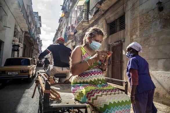 Κούβα: 53 θάνατοι και πάνω από 6.400 κρούσματα κορωνοϊού
