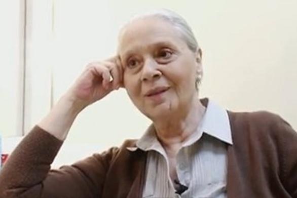 Πέθανε η ηθοποιός Μάγια Λυμπεροπούλου - Είχε διατελέσει και καλλιτεχνική διευθύντρια του ΔΗ.ΠΕ.ΘΕ Πάτρας