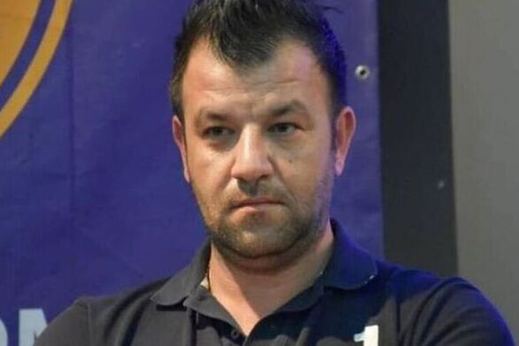 Πάτρα: Συνελήφθη ο Γιώργος Μπάρλος για επίθεση σε ιερείς