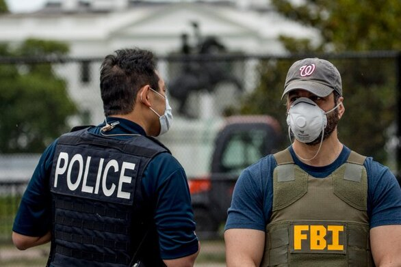 ΗΠΑ: Οι Δημοκρατικοί καταγγέλλουν το FBI ότι αγνόησε κατηγορίες για σεξουαλικά αδικήματα δικαστή