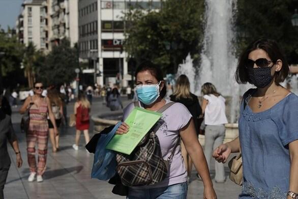 Τζανάκης: Στο 4ο κύμα θα έρθουμε όλοι σε επαφή με τον ιό