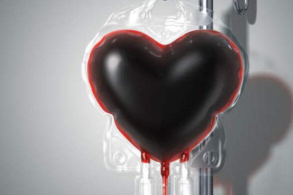 «Πρωταθλήτριες» οι γυναίκες στο κάλεσμα για εθελοντική αιμοδοσία