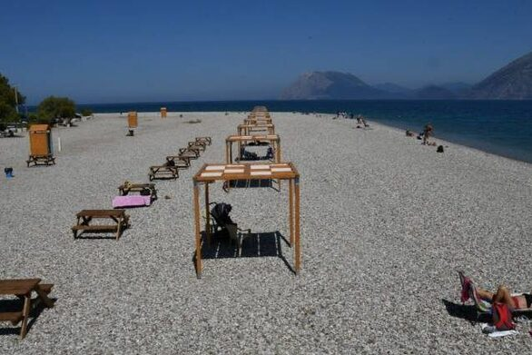 Δυτική Ελλάδα: Ενημερωτικές δράσεις σε πολυσύχναστες παραλίες από την Περιφέρεια