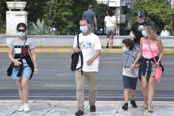 Σαρηγιάννης: Πτωτική πορεία στα κρούσματα της Αττικής