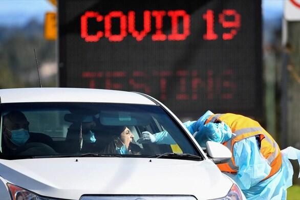 Αυστραλία: Νέα μεγάλη άνοδος των κρουσμάτων στη Νέα Νότια Ουαλία