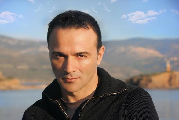 """Γιώργος Ηλιόπουλος: """"Είμαι ενοχικός ως άνθρωπος"""""""