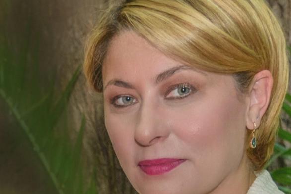 """Χριστίνα Αλεξοπούλου: """"Τα απορρίμματα, δεν είναι σκουπίδια!"""""""