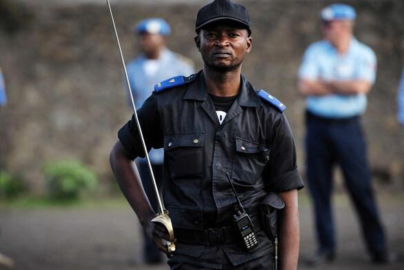 Κονγκό: Νεκρός φοιτητής από πυρά αστυνομικού