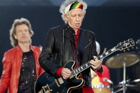 Τον Σεπτέμβριο ξεκινάει η περιοδεία των Rolling Stones