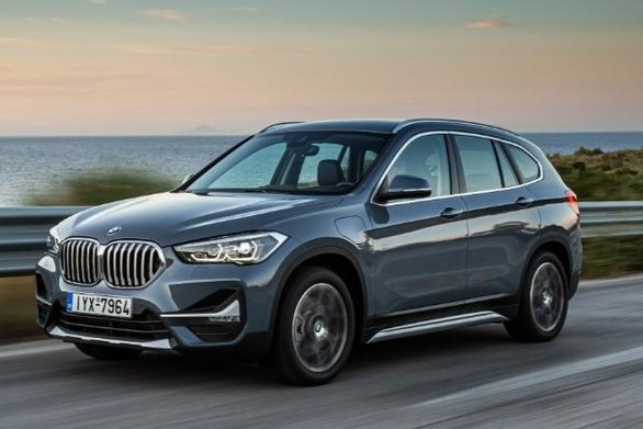 Το BMW X1 συνεχίζει να είναι best seller (video)