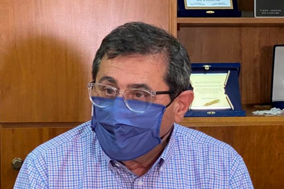 Πάτρα: Παρέμβαση Πελετίδη στον υφυπουργό αθλητισμού για την Παναχαϊκή