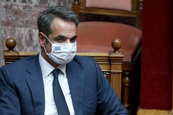 Μητσοτάκης σε υπουργικό συμβούλιο: Αύξηση του κατώτατου μισθού κατά 2%