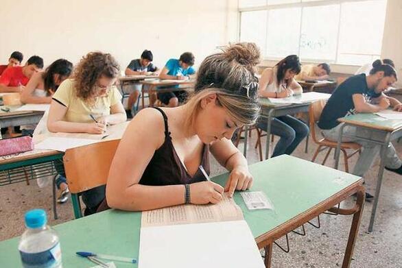Σαν σήμερα 27 Ιουλίου θεσπίζονται για πρώτη φορά οι εισαγωγικές εξετάσεις