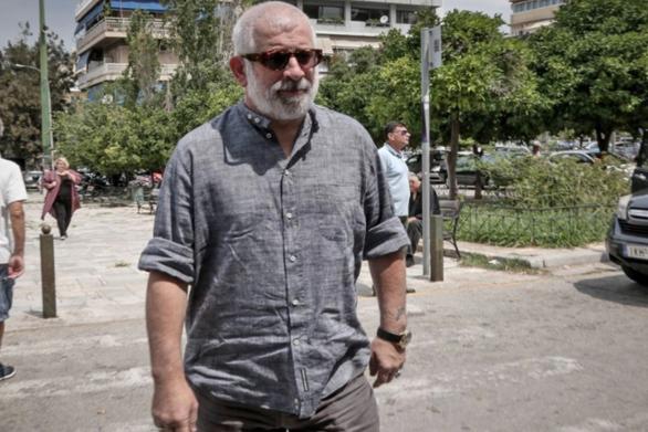 Πέτρος Φιλιππίδης: Πώς πέρασε την πρώτη νύχτα στη ΓΑΔΑ - Φοβόταν να βρεθεί σε κελί με άλλους κρατουμένους