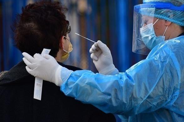 Πάτρα - Κορωνοϊός: Που θα γίνουν την Πέμπτη δωρέαν rapid test