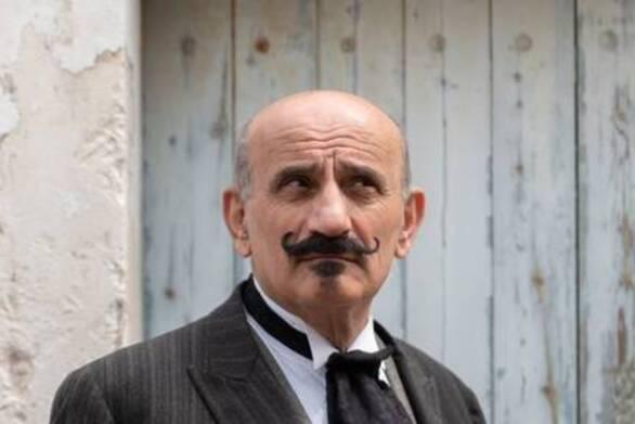 Τάκης Βαμβακίδης - Γιατί αρνήθηκε να παίξει τον ρόλο Τούρκου στο Κόκκινο Ποτάμι;