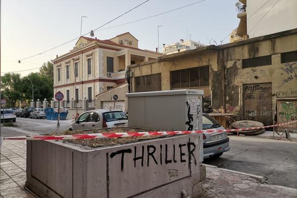 Πάτρα: Έψαλαν τον Ακάθιστο Ύμνο, φώναξαν «Άξιος» και έφυγαν