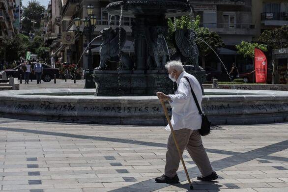Σε εξέλιξη το κύμα καύσωνα σε όλη τη χώρα - Επηρεάζεται και η Δυτική Ελλάδα