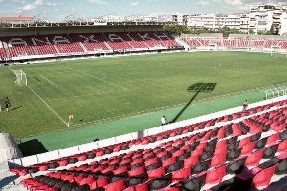 Παναχαϊκή - Οδεύει προς υποβιβασμό στο ερασιτεχνικό πρωτάθλημα
