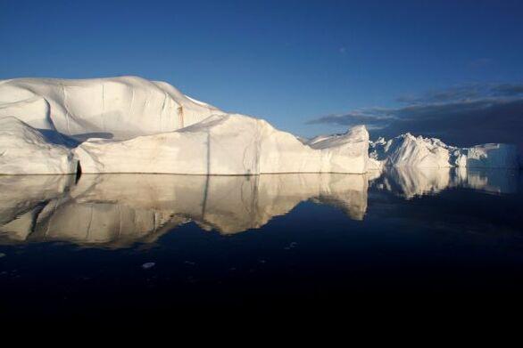 «Λιώνει» η Γροιλανδία - Τρομακτικές οι συνέπειες της κλιματικής αλλαγής
