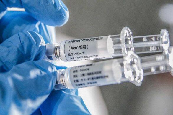 Κορωνοϊός: Γερμανικά κρατίδια επιστρέφουν αζήτητα εμβόλια