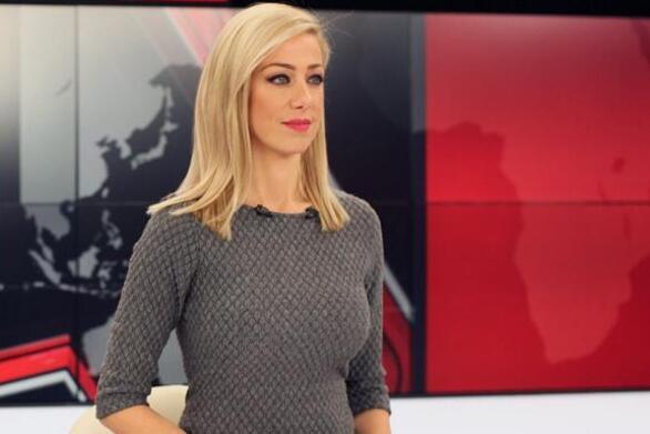 Έφη Αλεβίζου: «Δεν ήθελε να βγαίνουν στην κάμερα δημοσιογράφοι με παραπανίσια κιλά»