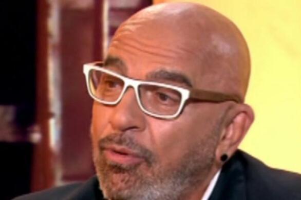 Γιάννης Ζουγανέλης: «Πώς μπορεί ένας τέτοιος άνθρωπος να είναι ηθοποιός και να ποιεί ήθος;»