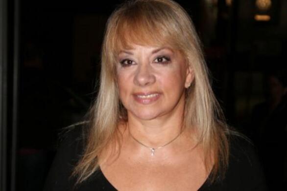 Άννα Αδριανού: Η εξομολόγηση για τον τραγικό θάνατο του αδερφού της