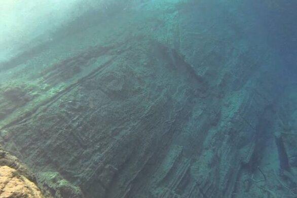 Πάτρα - Νέο λιμάνι: Τα μυστικά των υποθαλάσσιων κρατήρων μας προειδοποιούν για μελλοντικούς σεισμούς;